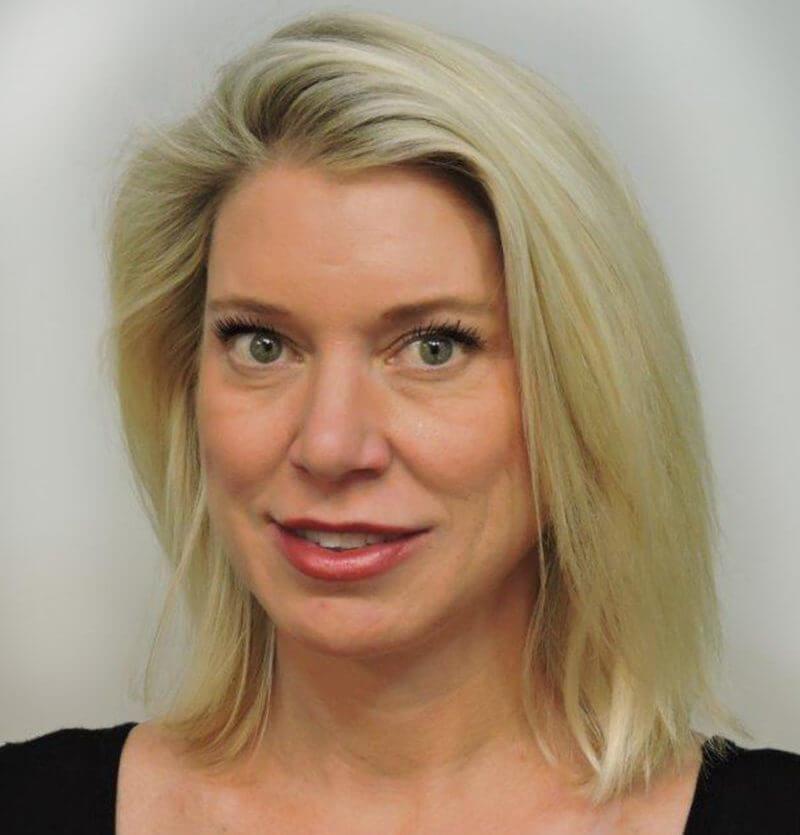Wendy Barber, Patient Coordinator