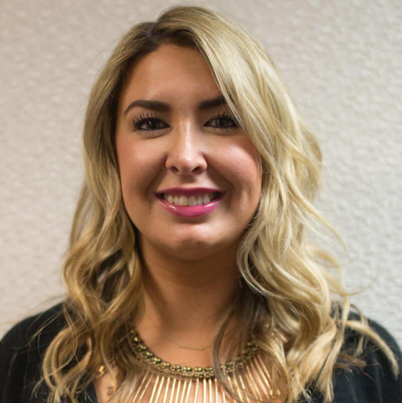 Lauren Botto, Office Manager