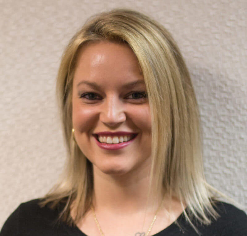 Brittany Powell, Clinical Manager
