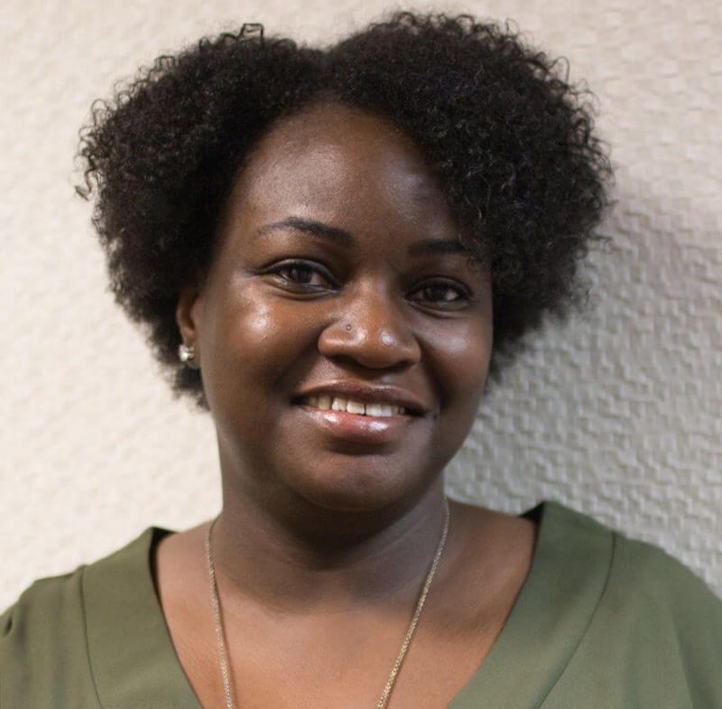 Tameka Windmon, Patient Coordinator
